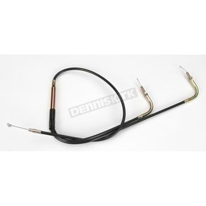 Parts Unlimited Custom Fit Throttle Cable - 05-139-47