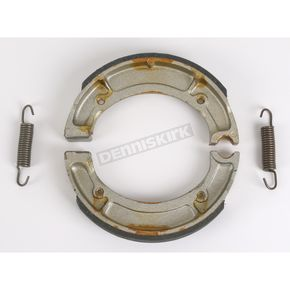 Moose Sintered Metal Brake Shoes - M9195