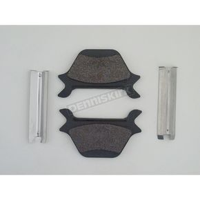 Sintered Metal Brake Pads - 05-152-52FM