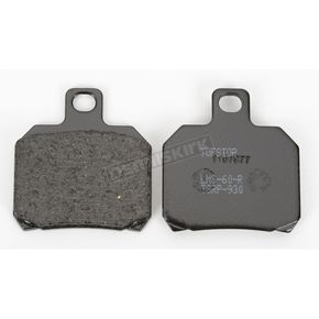 TufStop Heavy-Duty Ceramic Brake Pads - TSRP930