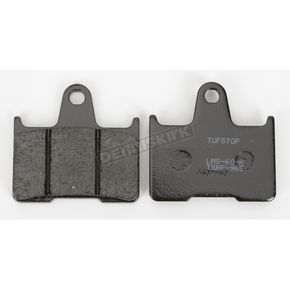 TufStop Heavy-Duty Ceramic Brake Pads - TSRP965