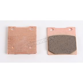 EBC Double-H Sintered Metal Brake Pads - FA161HH