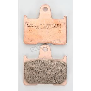 EBC Double-H Sintered Metal Brake Pads - FA254HH