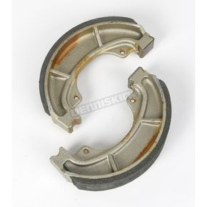 EBC Kevlar Brake Shoes - 341