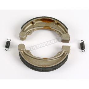 EBC Sport Carbon X Brake Shoes - 312