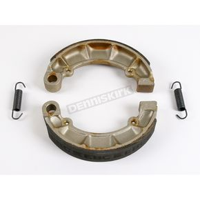 EBC Kevlar Brake Shoes - 316