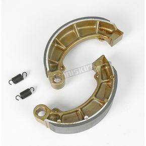 EBC Kevlar Brake Shoes - 321