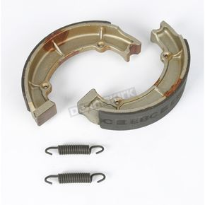 EBC Kevlar Brake Shoes - 709