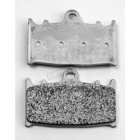 EBC Double-H Sintered Metal Brake Pads - FA158HH