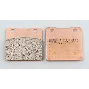 EBC Double-H Sintered Metal Brake Pads - FA103HH