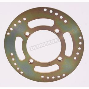 EBC Solid Rear Rotor - MD511