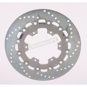 EBC Pro-Lite Brake Rotor - MD607RS