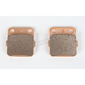 EBC Race Sintered Metal MXS Brake Pads - MXS84