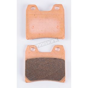 EBC Double-H Sintered Metal Brake Pads - FA348HH