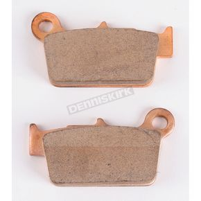 EBC Long-Life Sintered R-Series Brake Pads - FA367R