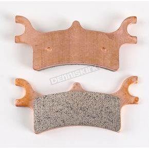 EPI Performance Heavy Duty Sintered Metal Brake Pads - WE441883