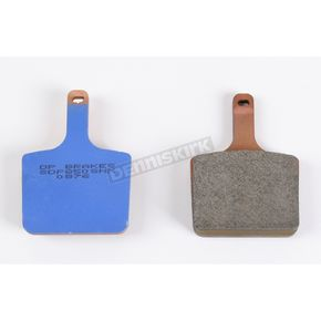 High Friction HH+ Sintered Metal Brake Pads - SDP850SNX