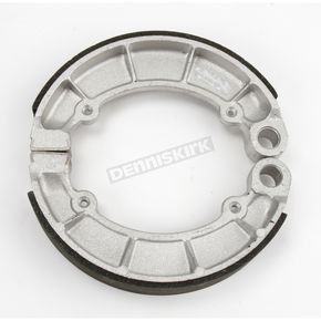 DP Brakes Asbestos Free Sintered Metal Brake Shoes  - 9120