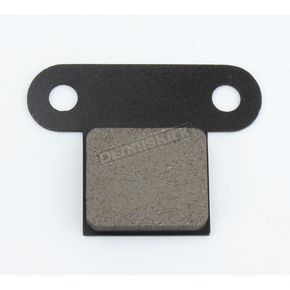 Sintered Metal Brake Pads - 05-15230