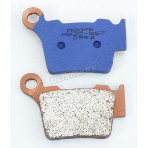 Moose M1 Sintered Metal Brake Pads - 1721-0082