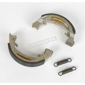 Moose XCR Sintered Metal Brake Shoes - 1723-0006