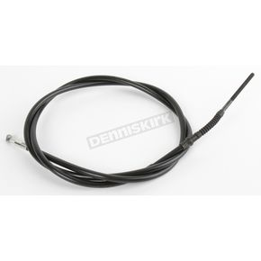 Motion Pro 69 1/2 in. Rear Hand Brake Cable - 02-0385