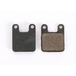 DP Brakes Front/Rear Standard Sintered Metal Brake Pads for Polini - DP951