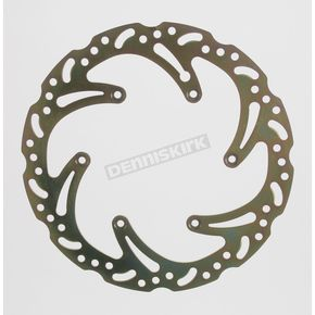 EBC Supercross Contour Series Brake Rotor - MD6032C