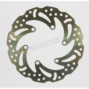 EBC Supercross Contour Series Brake Rotor - MD6186C