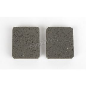 Kimpex Imported Organic Brake Pads - 05-107