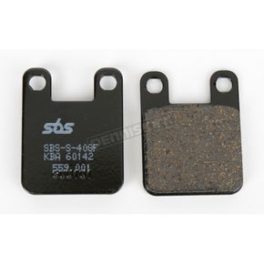 SBS HF Ceramic Brake Pads - 559HF