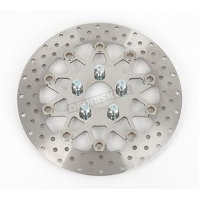 EBC Rear Stainless Steel Custom Rotors - RSD015