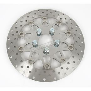 EBC Rear Stainless Steel Custom Rotors - RSD016