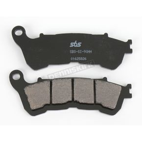 SBS Excel HS Sintered Metal Street Brake Pads - 828HS