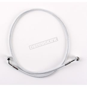 Magnum Sterling Chromite II Custom Single-Disc 50 in. Brake Line w/60 Degree Top Angle - 36650