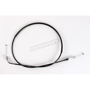 Push Throttle Cable - 02-0031