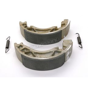 EBC Kevlar Brake Shoes - 531