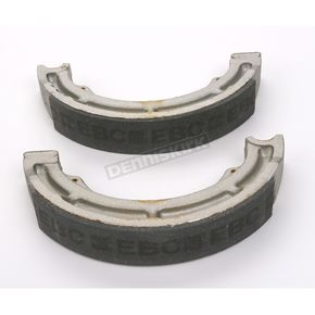EBC Kevlar Brake Shoes - 609