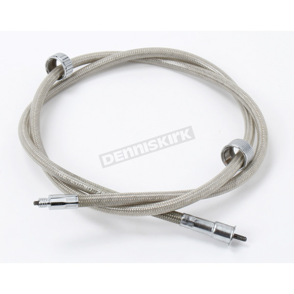 Motion Pro Armor Coat Speedometer Cable - 66-0132