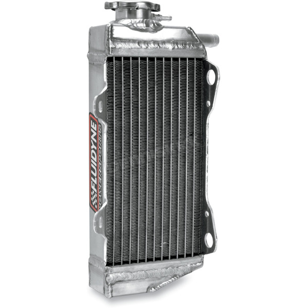 FPS Racing Power-Flo Off-Road Radiator - FPS11-9CRF450-L