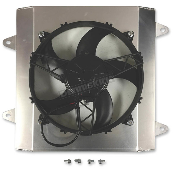 Moose Hi-Performance Cooling Fan - 1901-0627