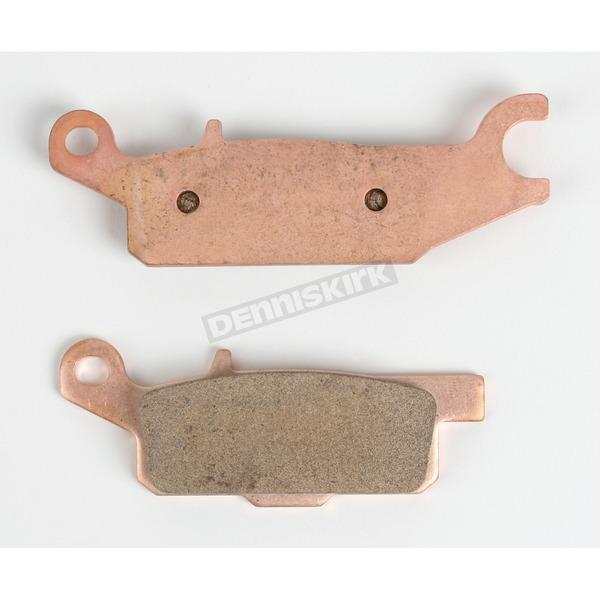 EBC Long-Life Sintered R-Series Brake Pads - FA446R
