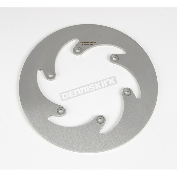 Moose Mud Proof Solid Disc Rotor - 1711-0327
