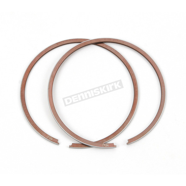 Wiseco Piston Rings - 48.5mm Bore - 1909CD