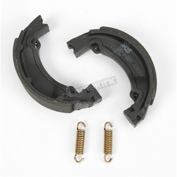 SBS Non-Asbestos Organic Brake Shoes - 2032