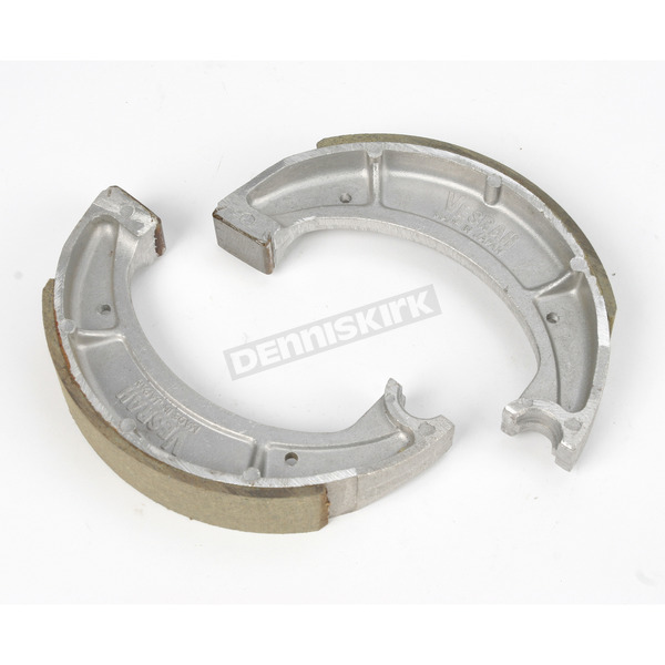 Vesrah Standard Kevlar Non-Asbestos Brake Shoes - VB228