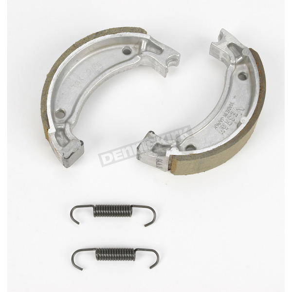 Vesrah Standard Organic Non-Asbestos Brake Shoes - VB229