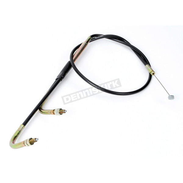 Parts Unlimited Custom Fit Throttle Cable - AM53798