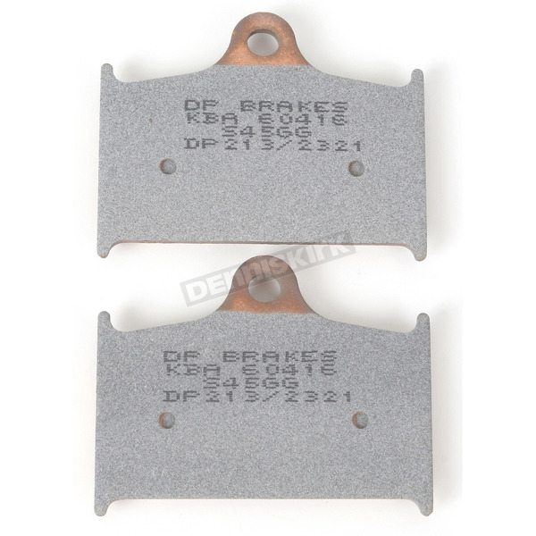 DP Brakes Sintered Metal Brake Pads - DP213