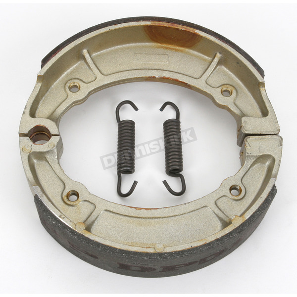 Asbestos Free Sintered Metal Brake Shoes  - 9129